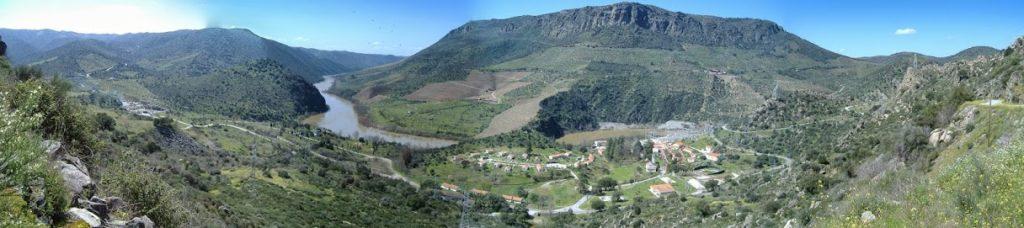 Navasfrias - LA RAYA EXCURSIÓN DESDE SALAMANCA