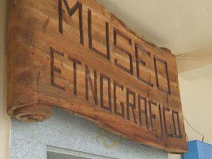 Ethnographic Museum Navasfrías