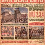 """San Blas 2018: Valverde del Fresno y Asociación Amigos del Caballo """"A Revolera"""""""