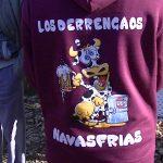 CARNAVAL NAVASFRIAS 2018