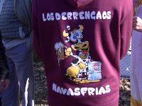 Navasfrias - CARNAVAL NAVASFRIAS 2018
