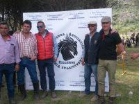 Navasfrias - A revolera   Ruta a caballo   Sábado día 07 ABRIL 2018
