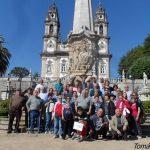 Douro river excursion neighbors Rebollar