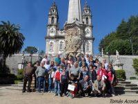 Navasfrias - Excursión río Duero vecinos Rebollar