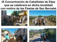 Navasfrias - San Bernabe 2018  A revolera
