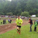 Mountain's race, Alvaro Ramos Navasfrias