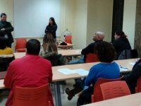 Navasfrias - Comienza el curso Sociosanitario III   Mancomunidad Alto Agueda