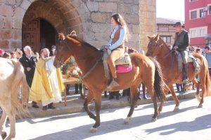Romería San Anton