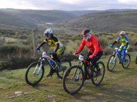Navasfrias - Navasfrías Bike Xtrem