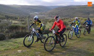 Navasfrias - Navasfrias Bike Xtreme