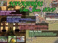 Navasfrias - FIESTAS SAN JUAN NAVASFRIAS 2019