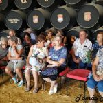 Navasfrías jubilados visitan Cádiz