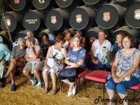 Navasfrias - Navasfrías jubilados visitan Cádiz