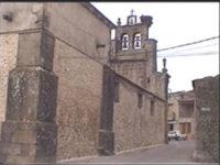 Navasfrias - NAVASFRIAS EN 1981 DESDE EL AIRE