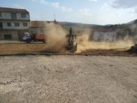 Navasfrias - Se retoman obras residencia de mayores Navasfrías